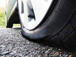 Flat Tire Emergency Roadside Assistance in Sioux Falls