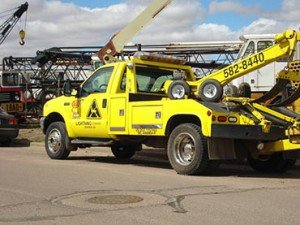 Towing Recovery Assistance